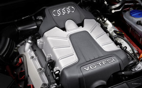 Audi, A4, auto, Machines, Cars