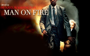 rabbia, Man on Fire, film, film
