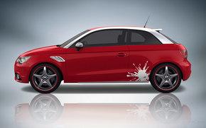 Audi, Inne, Samochd, maszyny, samochody