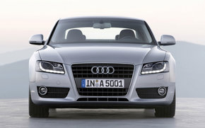 Audi, A5, авто, машины, автомобили