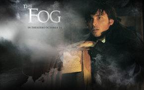 Fog, The Fog, film, movies
