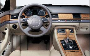 Audi, A8, авто, машины, автомобили