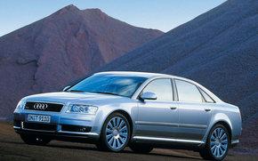 Audi, A8, Samochd, maszyny, samochody
