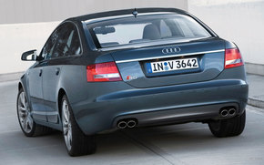 Audi, A6, auto, Machines, Cars