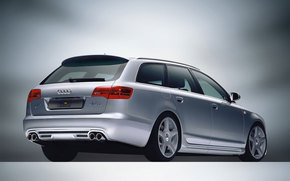 Audi, A6, auto, Machines, Cars