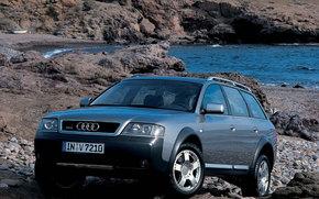 Audi, Allroad, auto, Machines, Cars