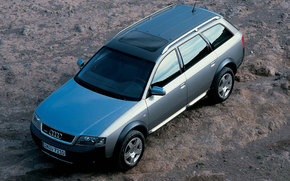 Audi, Allroad, auto, Machines, Cars