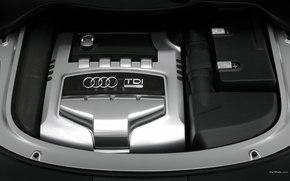 Audi, berqueren, Auto, Maschinen, Autos