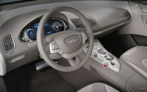 Audi, Roadjet, Coche, Maquinaria, coches