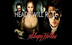 Sleepy Hollow, Sleepy Hollow, Film, Film