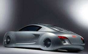 Audi, RSQ Concept, Coche, Maquinaria, coches
