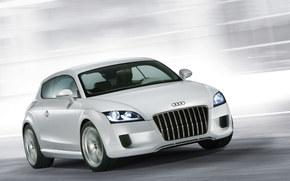 Audi, Shooting Brake, auto, Machines, Cars