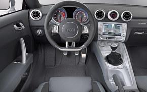 Audi, Furgoneta, Coche, Maquinaria, coches
