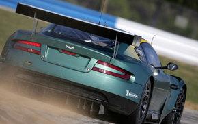 Aston Martin, DB9, авто, машины, автомобили