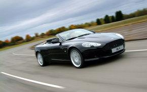 Aston Martin, DB9, auto, Machines, Cars