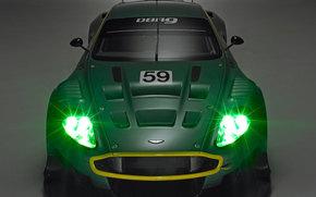 Aston Martin, DB9, Auto, macchinario, auto