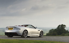 Aston Martin, DBS, Auto, macchinario, auto