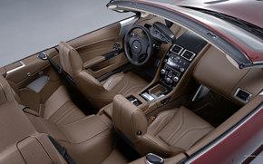 Aston Martin, DBS, авто, машины, автомобили