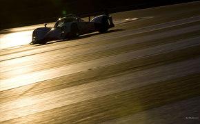 アストンマーチン, LMP1, カー, 機械, カール