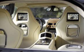 Aston Martin, Rapide, авто, машины, автомобили