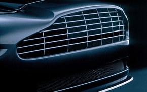 Aston Martin, Vanquish, auto, Machines, Cars