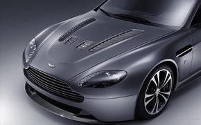 Aston Martin, Vantaggio, Auto, macchinario, auto