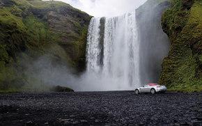Aston Martin, Vantage, 汽车, 机械, 汽车