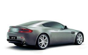 Aston Martin, Vantage, авто, машины, автомобили