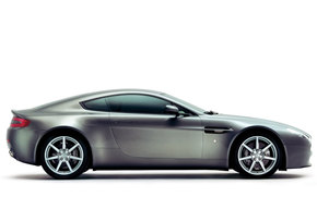 Aston Martin, Vantage, auto, Machines, Cars
