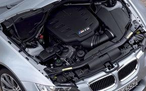 BMW, 7-er, auto, Machines, Cars