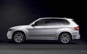 BMW, X5, Auto, macchinario, auto