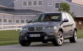 BMW, X5, カー, 機械, カール