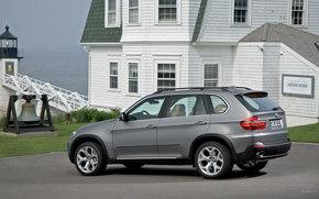 BMW, X5, auto, Machines, Cars