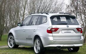 BMW, X3, auto, Machines, Cars