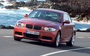 BMW, 1 Series, auto, Machines, Cars