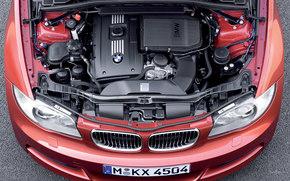 BMW, Serie 1, Coche, Maquinaria, coches
