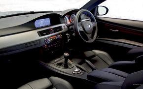 BMW, 3 Series, авто, машины, автомобили