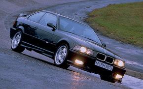 BMW, 3 Series, 汽车, 机械, 汽车