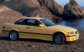 BMW, Srie 3, Voiture, Machinerie, voitures