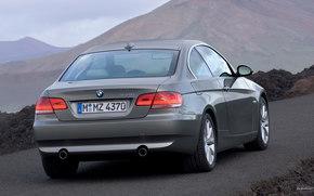 BMW, Serie 3, Auto, macchinario, auto