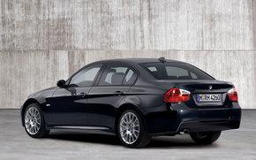 BMW, 3-Series, Coche, Maquinaria, coches
