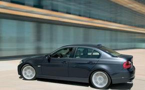 BMW, Srie 3, Carro, maquinaria, carros