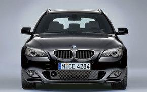 BMW, 5 Series, авто, машины, автомобили