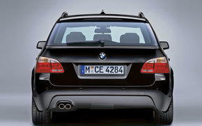 BMW, 5 Series, auto, Machines, Cars