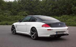 BMW, Srie 6, Voiture, Machinerie, voitures