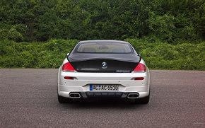 BMW, 6 Series, 汽车, 机械, 汽车