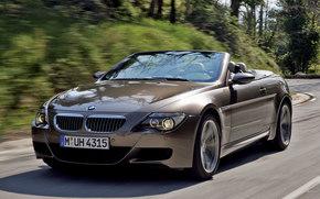 BMW, Serie 6, Auto, macchinario, auto