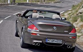 BMW, 6 Series, авто, машины, автомобили