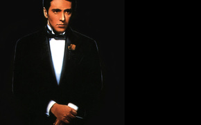 Le Parrain 2, The Godfather: Part II, film, film