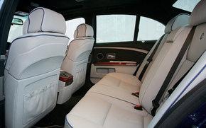 BMW, 7 Series, 汽车, 机械, 汽车